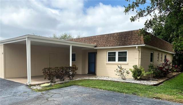 614 Park Circle, Bradenton, FL 34207 (MLS #A4496326) :: Dalton Wade Real Estate Group