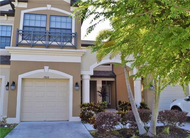 7816 52ND Terrace E, Bradenton, FL 34203 (MLS #A4496360) :: Everlane Realty