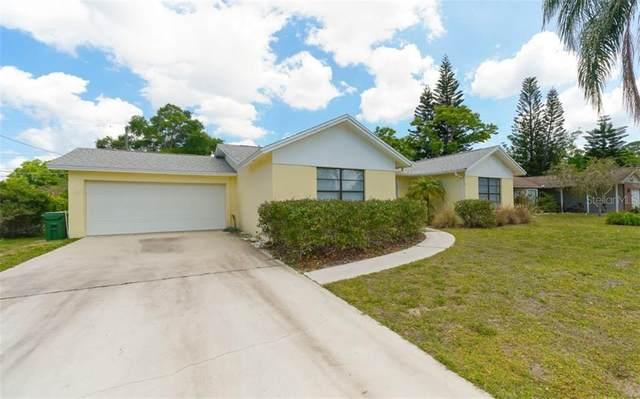 2635 Davis Boulevard, Sarasota, FL 34237 (MLS #A4496365) :: Griffin Group