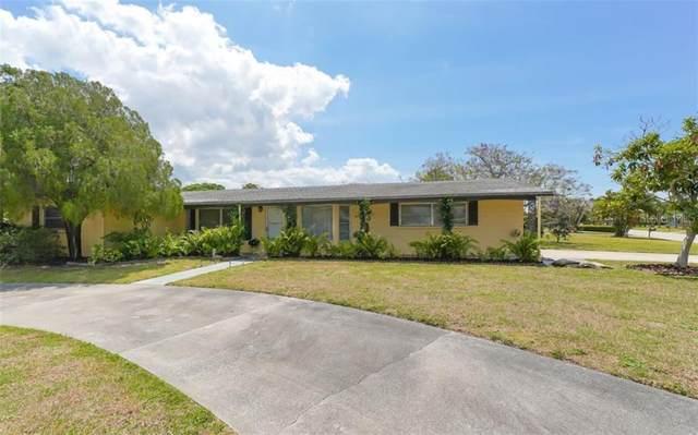 2306 Juniper Place, Sarasota, FL 34239 (MLS #A4496366) :: Everlane Realty