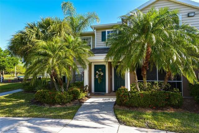 8932 Manor Loop #205, Lakewood Ranch, FL 34202 (MLS #A4496371) :: Zarghami Group