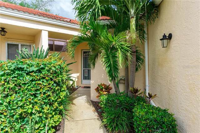 625 Marcus Street #45, Venice, FL 34285 (MLS #A4496381) :: The Brenda Wade Team
