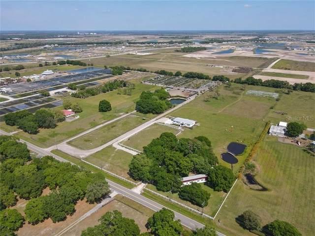 5115 Lorraine Road, Bradenton, FL 34211 (MLS #A4496388) :: SunCoast Home Experts