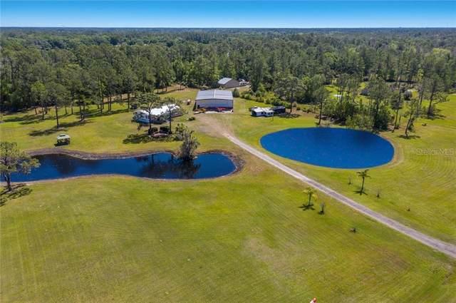 11475 Ironhead Trail, Lakeland, FL 33809 (MLS #A4496422) :: Dalton Wade Real Estate Group