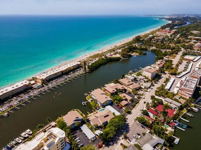 9070 Midnight Pass Road #13, Sarasota, FL 34242 (MLS #A4496481) :: Sarasota Property Group at NextHome Excellence