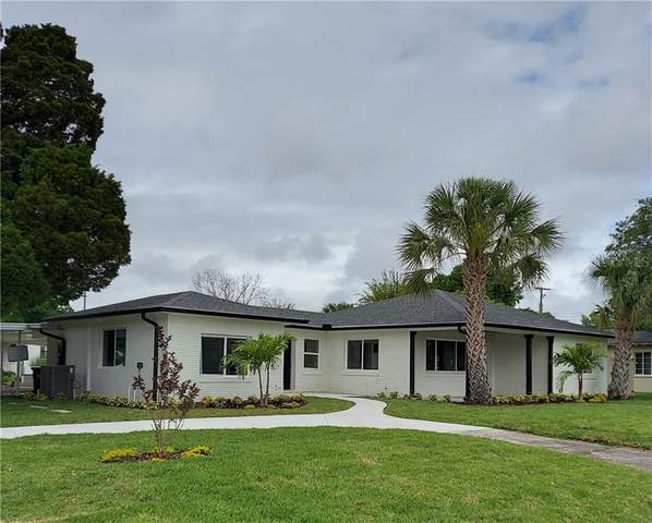 802 N Macdill Avenue, Tampa, FL 33609 (MLS #A4496498) :: Vacasa Real Estate