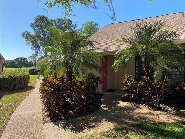 3121 Longmeadow #5, Sarasota, FL 34235 (MLS #A4496508) :: Vacasa Real Estate