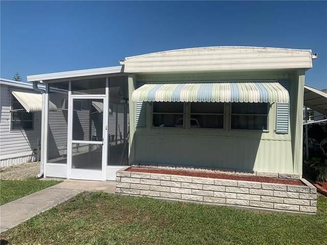 120 Bayou Drive, Venice, FL 34285 (MLS #A4496514) :: Zarghami Group