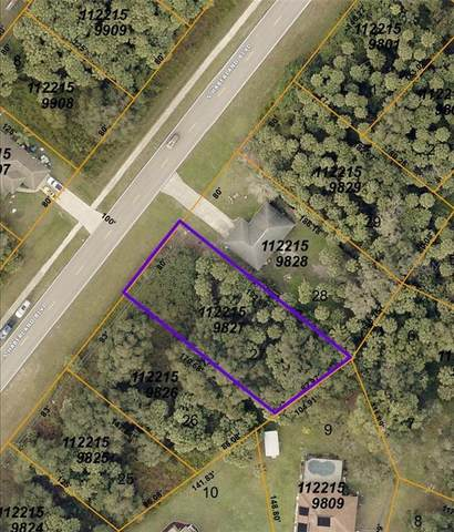S Haberland Boulevard, North Port, FL 34288 (MLS #A4496515) :: The Lersch Group