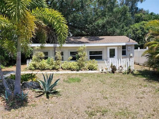 248 Washington Avenue, Osprey, FL 34229 (MLS #A4496528) :: Sarasota Home Specialists