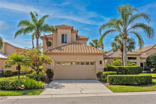 4028 Mira Lago Drive, Sarasota, FL 34238 (MLS #A4496563) :: The Lersch Group