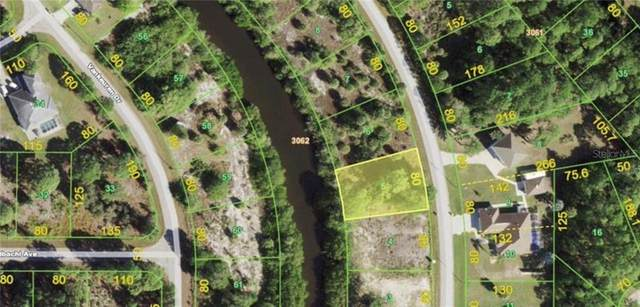 2537 Chapel Drive, Port Charlotte, FL 33953 (MLS #A4496567) :: Vacasa Real Estate