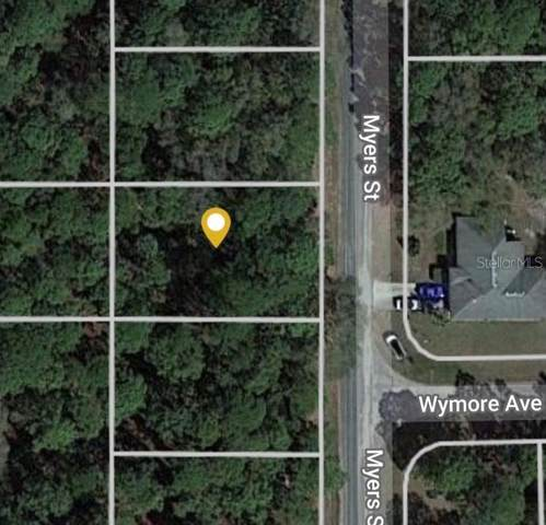 359 Myers Street, Port Charlotte, FL 33953 (MLS #A4496571) :: Bob Paulson with Vylla Home