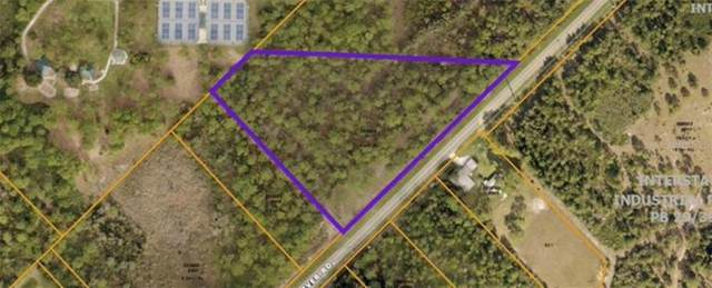 1100 S River Road, Englewood, FL 34223 (MLS #A4496581) :: Southern Associates Realty LLC