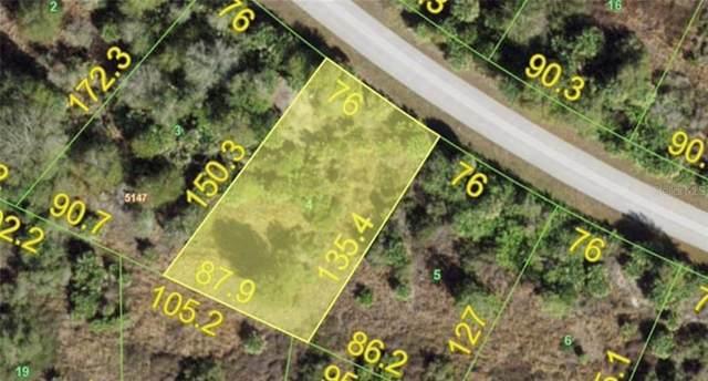 7551 Riverton Circle, Port Charlotte, FL 33981 (MLS #A4496582) :: Premium Properties Real Estate Services