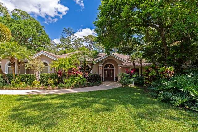7742 Silver Bell Drive, Sarasota, FL 34241 (MLS #A4496596) :: McConnell and Associates