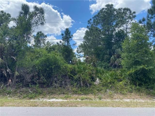 Mistleto Lane, North Port, FL 34286 (MLS #A4496598) :: Vacasa Real Estate