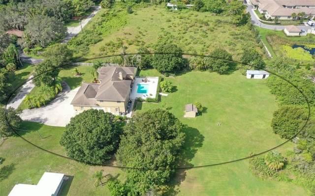 2708 61ST Street, Sarasota, FL 34243 (MLS #A4496619) :: Coldwell Banker Vanguard Realty