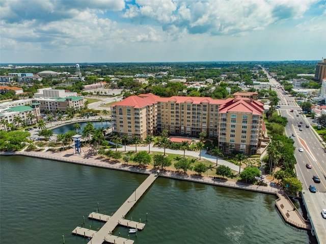 808 3RD Avenue W #306, Bradenton, FL 34205 (MLS #A4496654) :: Florida Real Estate Sellers at Keller Williams Realty