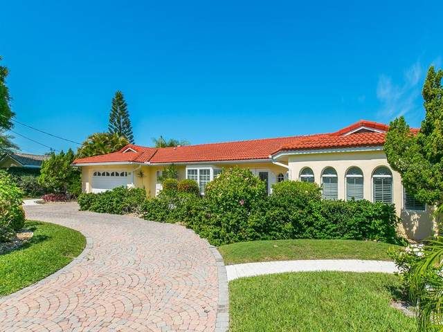 561 Halyard Lane, Longboat Key, FL 34228 (MLS #A4496660) :: Prestige Home Realty