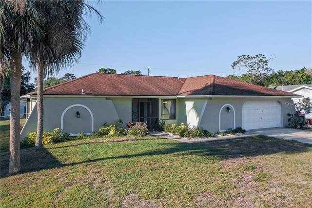 23221 Olean Boulevard, Port Charlotte, FL 33980 (MLS #A4496675) :: Team Borham at Keller Williams Realty