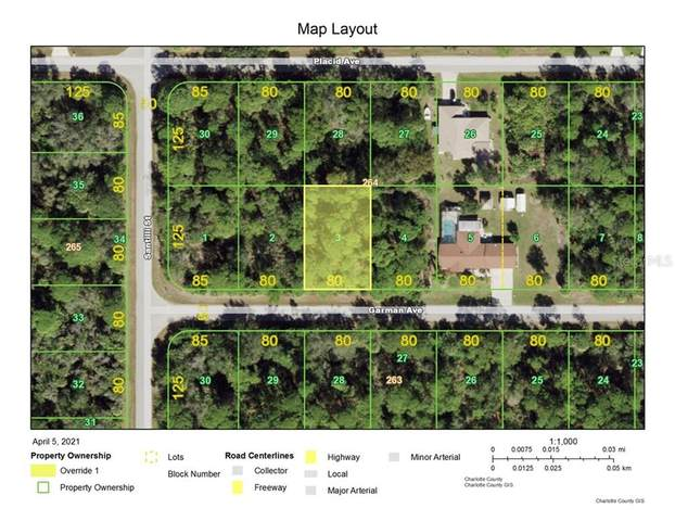 18266 Garman Avenue, Port Charlotte, FL 33948 (MLS #A4496694) :: Griffin Group