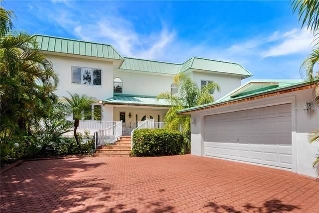 516 Blue Heron Drive, Anna Maria, FL 34216 (MLS #A4496695) :: The Figueroa Team