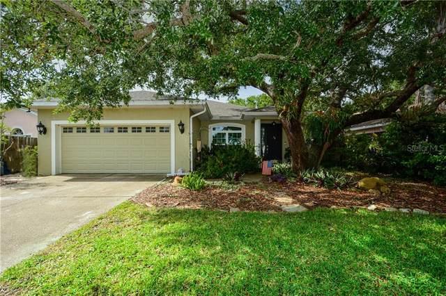 5318 Colony Meadows Lane, Sarasota, FL 34233 (MLS #A4496698) :: Visionary Properties Inc