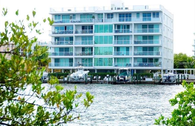 650 Golden Gate Point #401, Sarasota, FL 34236 (MLS #A4496734) :: Vacasa Real Estate