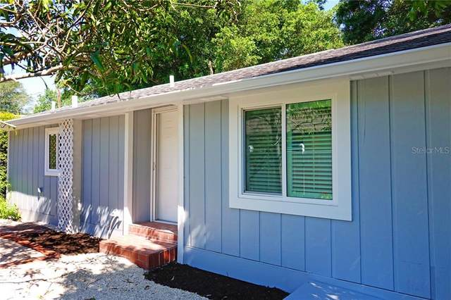 3933 Bell Avenue, Sarasota, FL 34231 (MLS #A4496735) :: Griffin Group