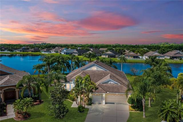 11907 55TH CT E, Parrish, FL 34219 (MLS #A4496763) :: SunCoast Home Experts