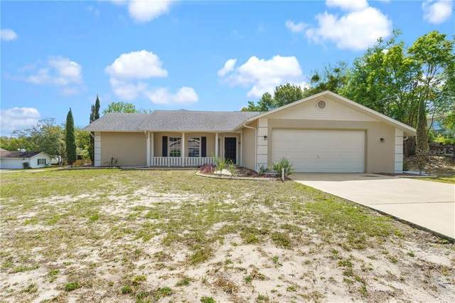 140 Galiano Court, Spring Hill, FL 34606 (MLS #A4496793) :: Griffin Group