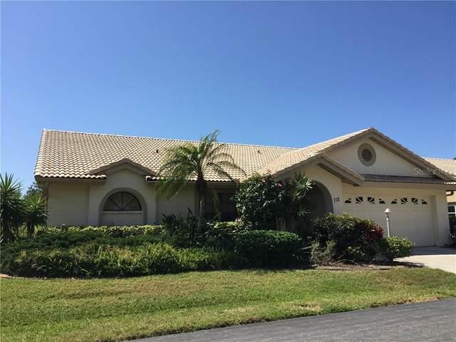 112 Inlets Boulevard #112, Nokomis, FL 34275 (MLS #A4496794) :: Sarasota Gulf Coast Realtors
