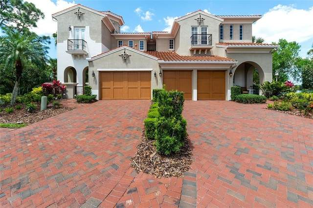 1045 Fish Hook Cove, Bradenton, FL 34212 (MLS #A4496816) :: The Paxton Group