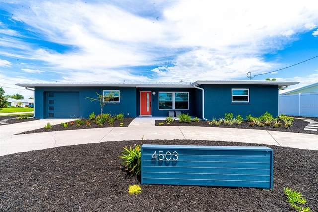 4503 Coral Boulevard, Bradenton, FL 34210 (MLS #A4496864) :: RE/MAX Premier Properties
