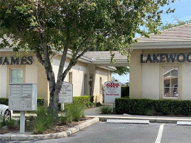 11015 Gatewood Drive #104, Bradenton, FL 34211 (MLS #A4496868) :: Vacasa Real Estate
