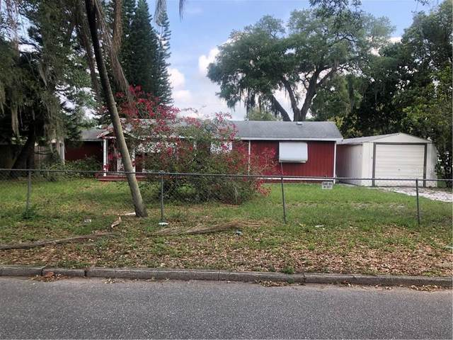 2007 8TH Avenue E, Bradenton, FL 34208 (MLS #A4496870) :: Zarghami Group