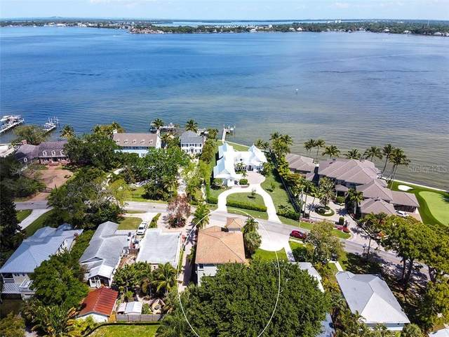 4007 Riverview Boulevard, Bradenton, FL 34209 (MLS #A4496882) :: McConnell and Associates
