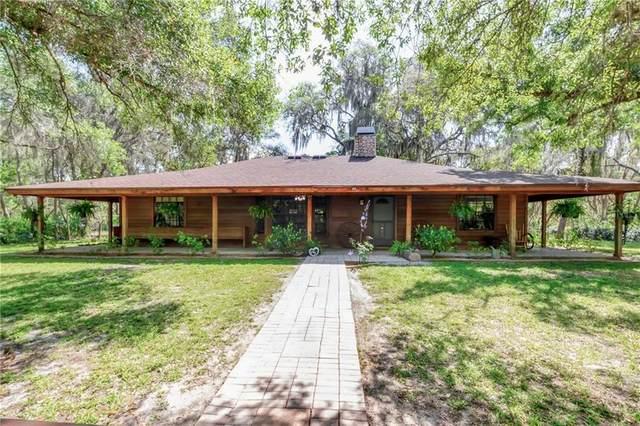 16338 Jomar Road, Sarasota, FL 34240 (MLS #A4496888) :: Griffin Group