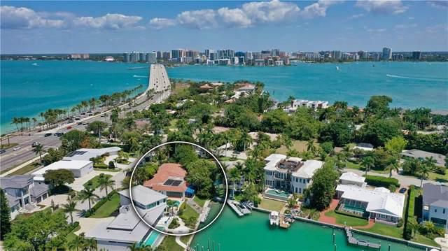 122 Seagull Lane, Sarasota, FL 34236 (MLS #A4496892) :: Everlane Realty