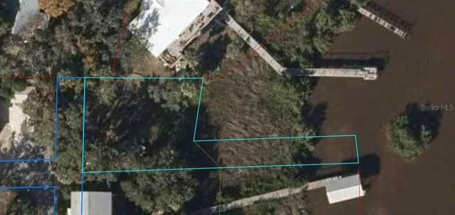 12408 Live Oak Drive, Cedar Key, FL 32625 (MLS #A4496894) :: Bustamante Real Estate