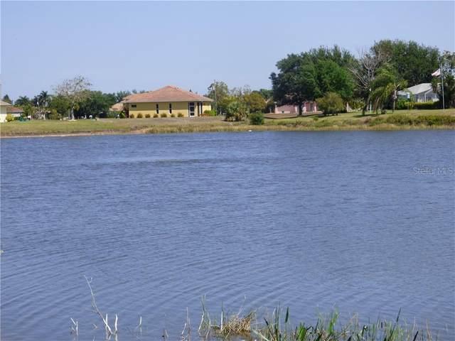 17548 Vellum Circle, Punta Gorda, FL 33955 (MLS #A4496904) :: Everlane Realty