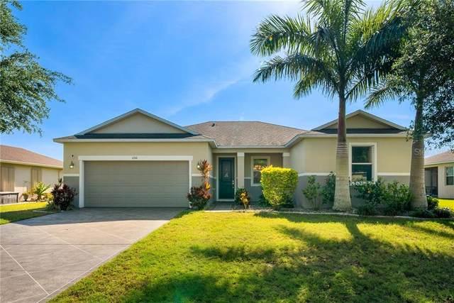 6310 73RD Avenue E, Palmetto, FL 34221 (MLS #A4496929) :: Globalwide Realty