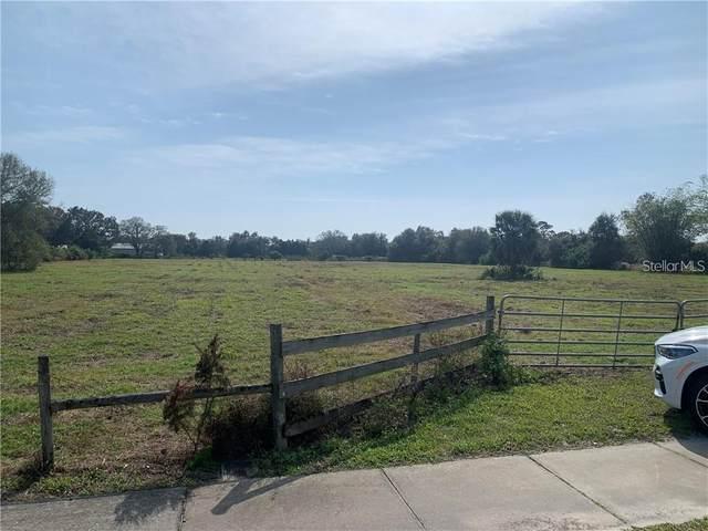 Edmondson Road, Nokomis, FL 34275 (MLS #A4496936) :: Griffin Group