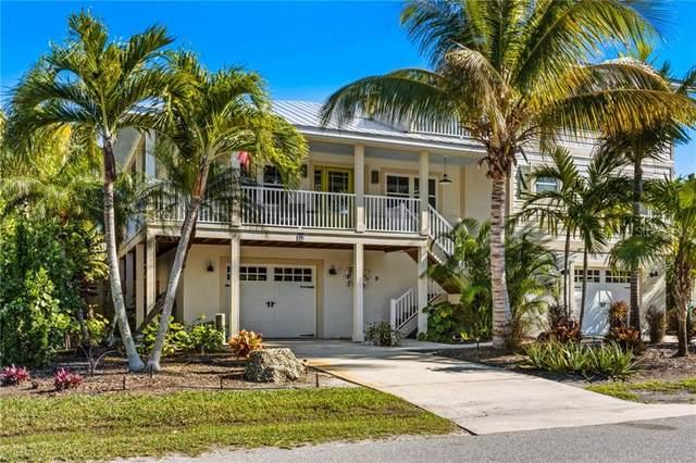 517 Magnolia Avenue, Anna Maria, FL 34216 (MLS #A4496938) :: The Lersch Group