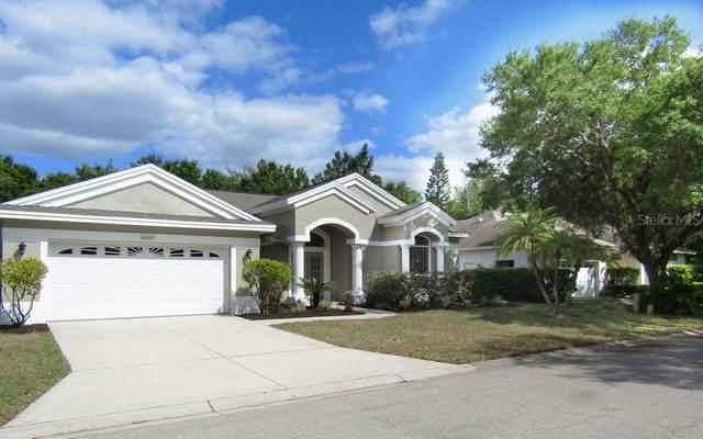 6297 Aventura Drive, Sarasota, FL 34241 (MLS #A4496939) :: The Lersch Group
