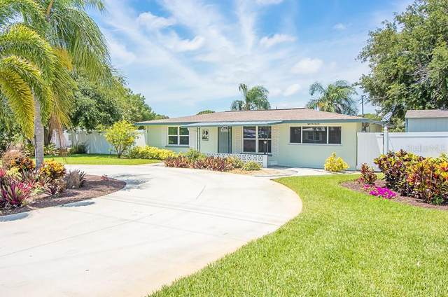 872 E 6TH Street, Englewood, FL 34223 (MLS #A4496943) :: Medway Realty