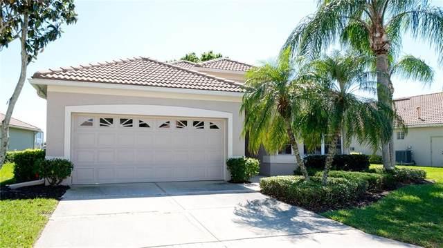 8224 Nice Way, Sarasota, FL 34238 (MLS #A4496945) :: Griffin Group