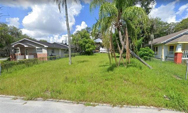 1106 N Vermont Avenue, Lakeland, FL 33805 (MLS #A4496946) :: Florida Real Estate Sellers at Keller Williams Realty