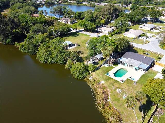 4911 31ST Street W, Bradenton, FL 34207 (MLS #A4496972) :: Young Real Estate